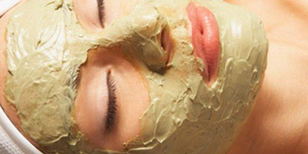 Целебные маски с эвкалиптом