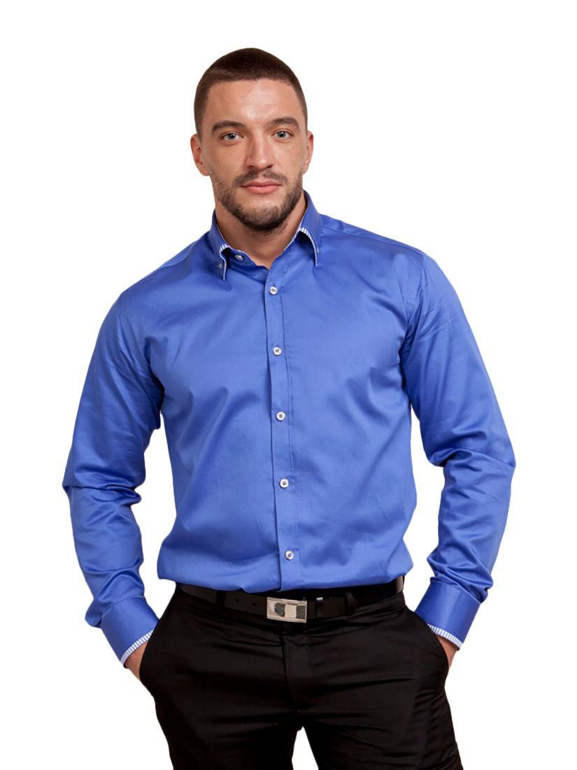 Стильная сорочка